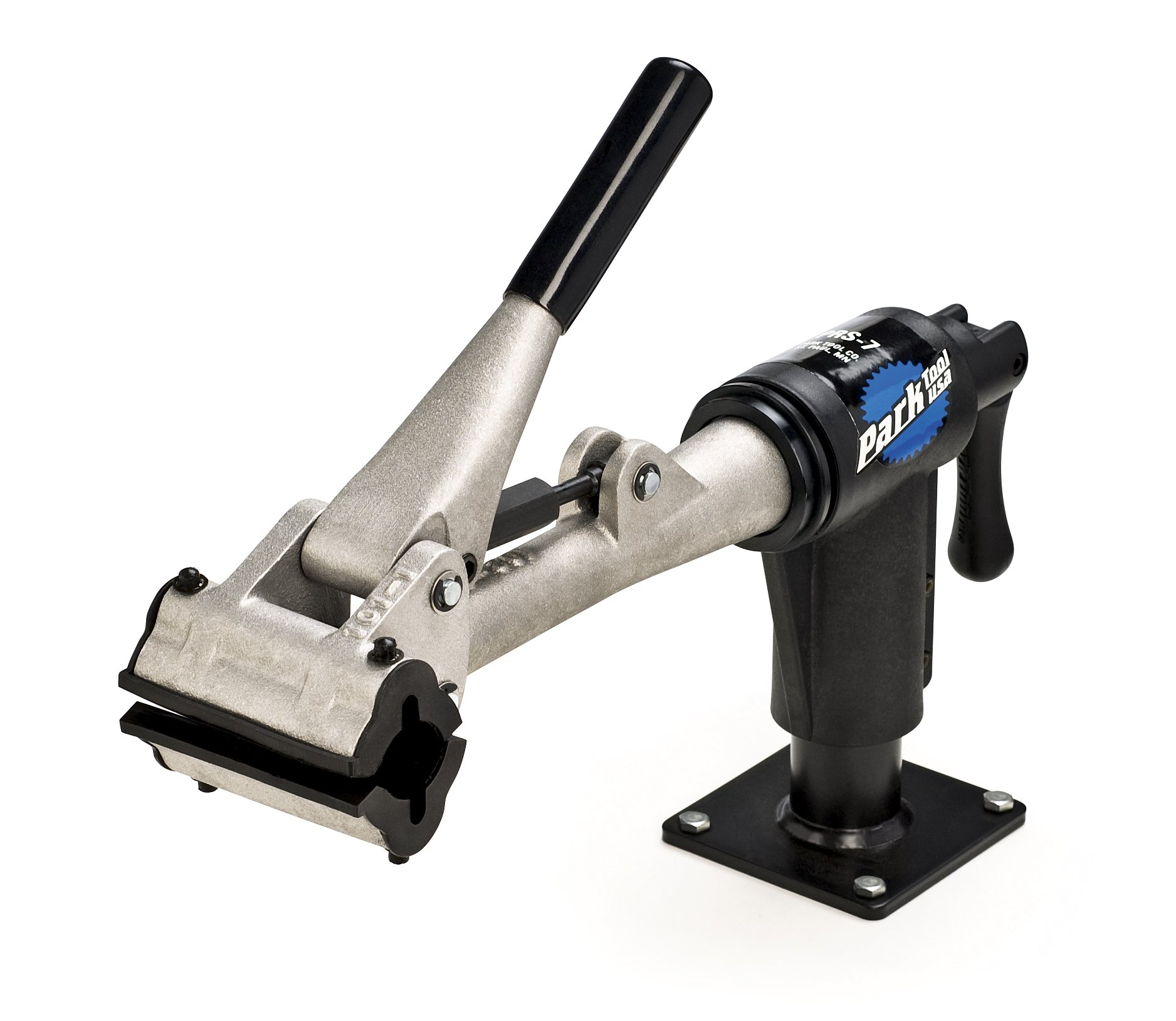 Park Tool Bench Mount Repair Stand by Park Tool