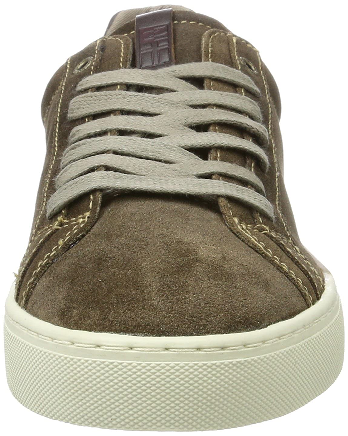 Footwear taupe Eu Napapijri Homme Baskets Marron 44 Plus dBwOH