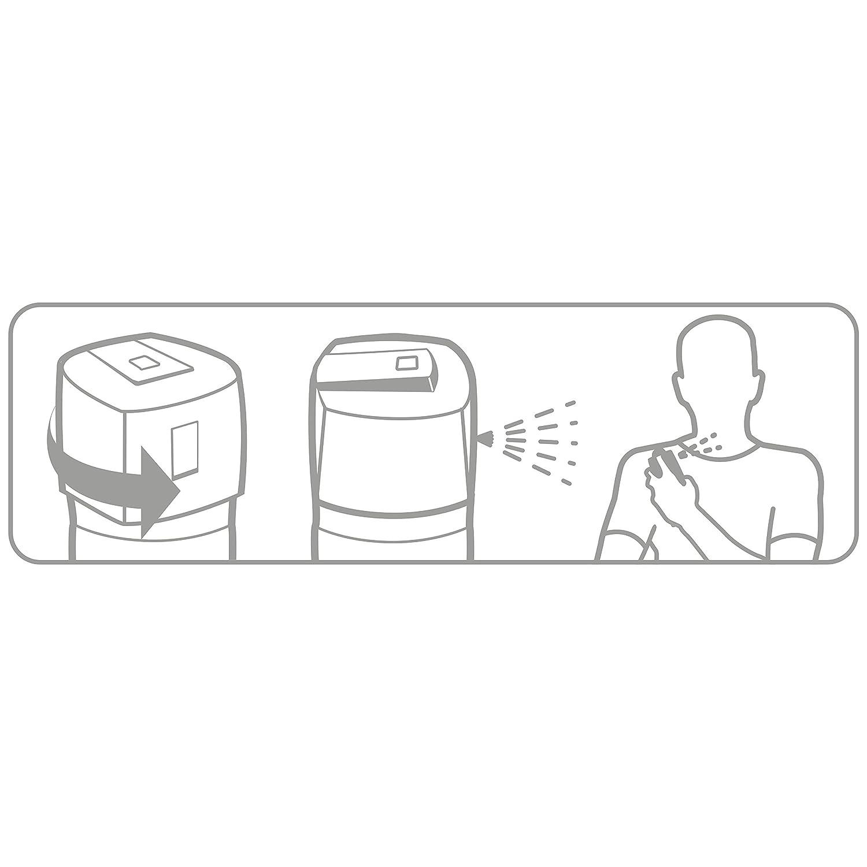 Axe Body Spray For Men Dark Temptation 4 Oz Twin Pack Deodorant Bodyspray Score 150 Ml Beauty