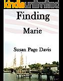 Finding Marie (Frasier Island series Book 2)