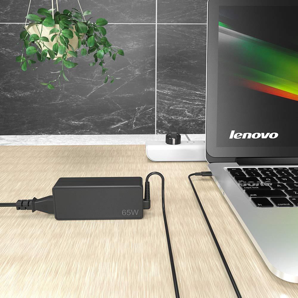 QYD - Cargador para Lenovo Miix 720 Yoga 910 910-13 910 ...