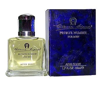 tolle Preise innovatives Design am besten billig Etienne Aigner - Private Number For Men - 50ml After Shave: Amazon ...