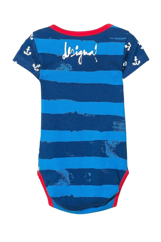 Desigual Baby Boys Body Tomas