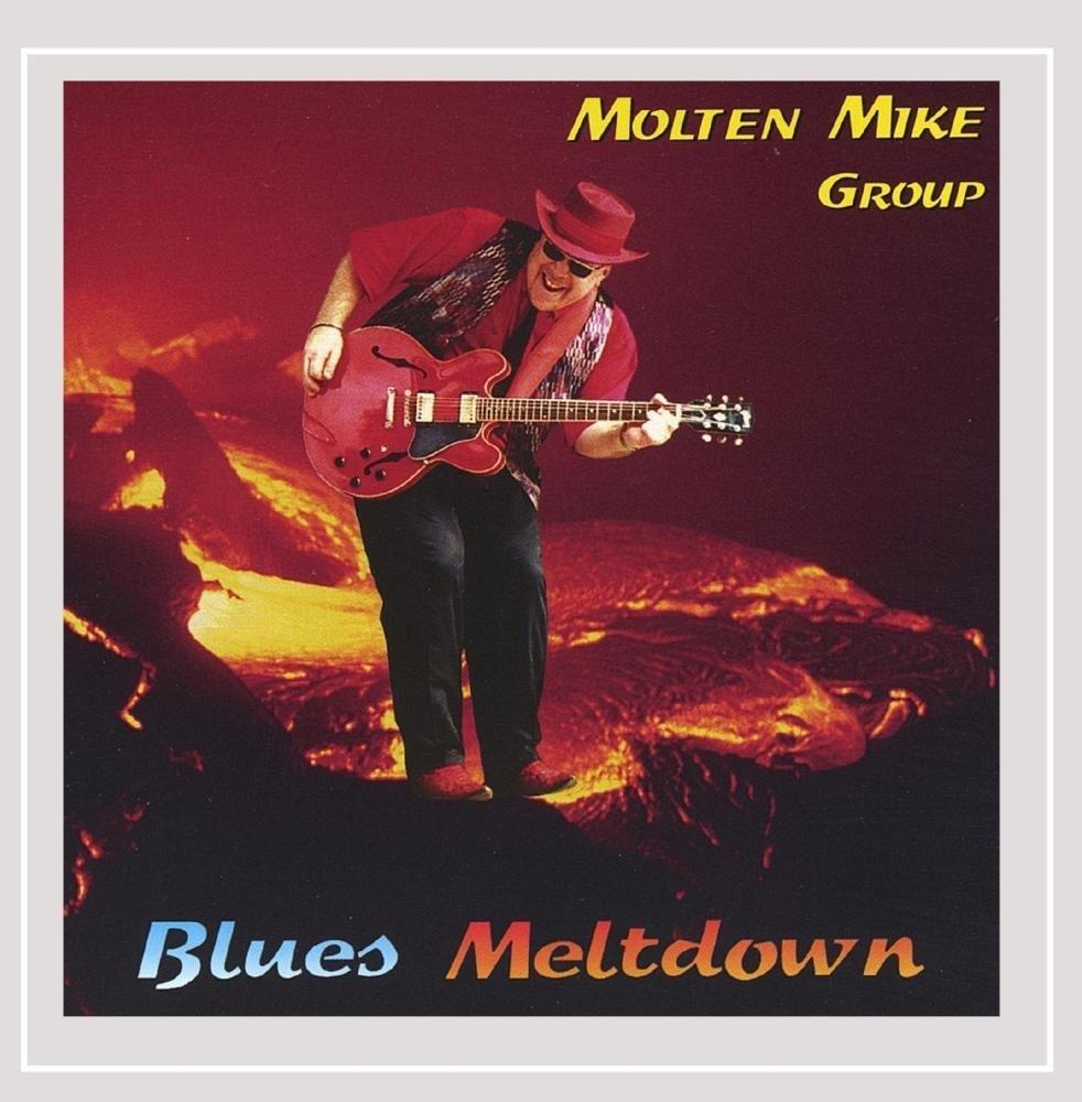 Blues Soldering Meltdown Outlet SALE