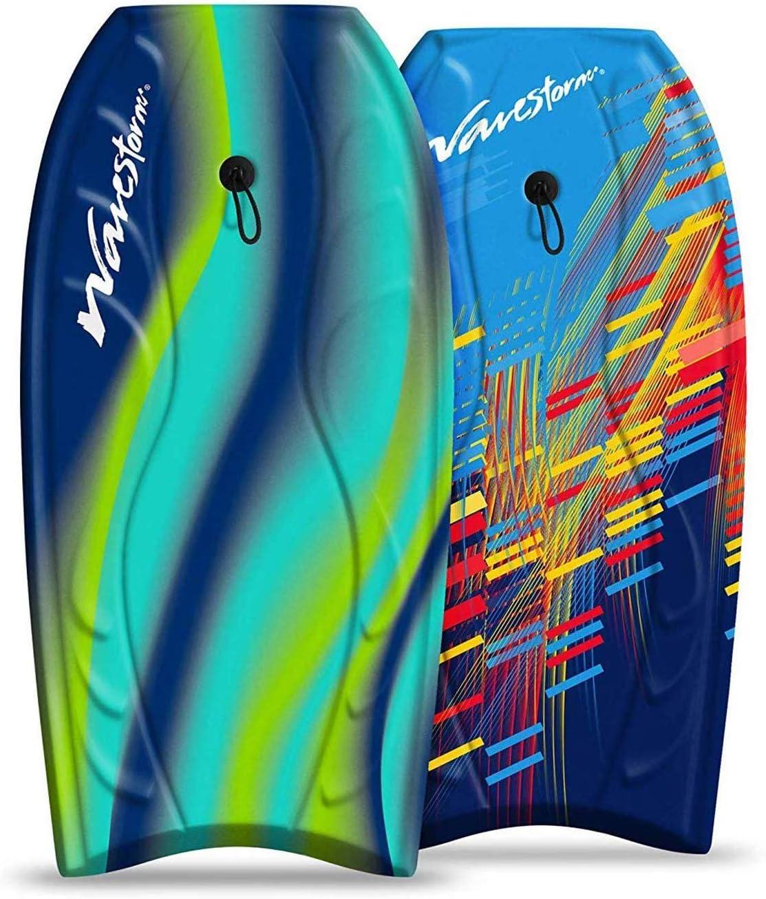 /Enth/ält BPS gewickelten Leine und Swim Fin Tethers Storm Bodyboard Pack von BPS/