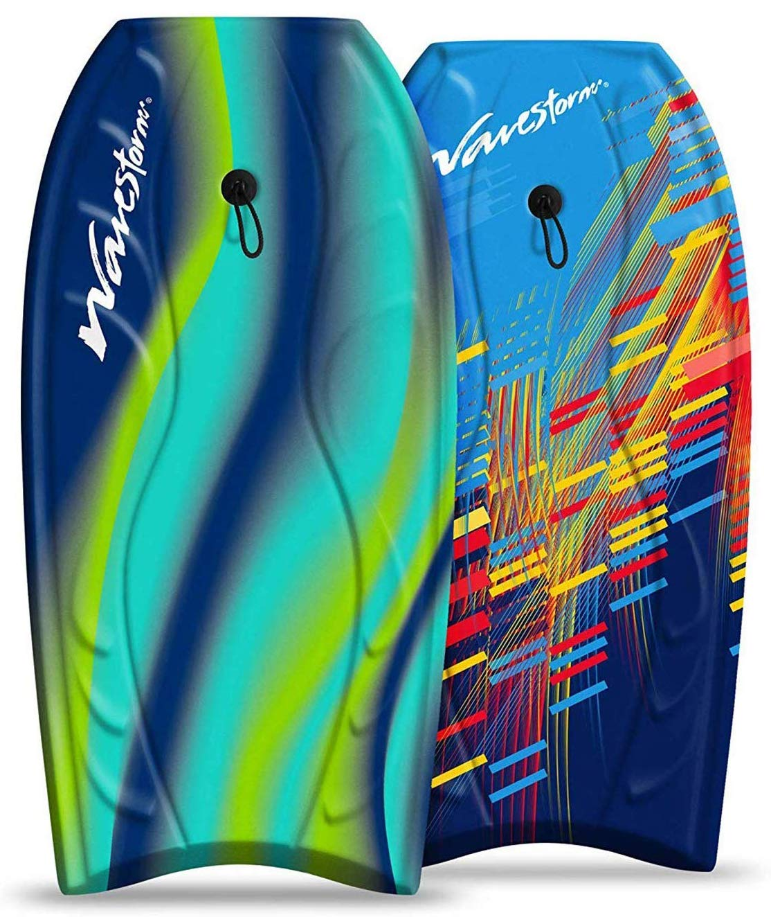 "Wavestorm 40"" Bodyboard 2-Pack"
