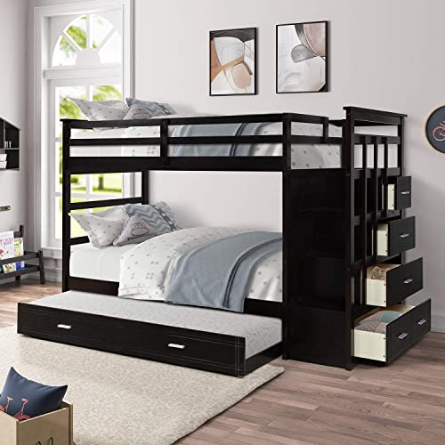 Bunk Beds Modern Bunk Bed