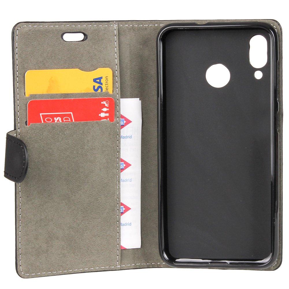 Amazon.com: Asus Zenfone Max M1 ZB555KL Flip Cover Case ...