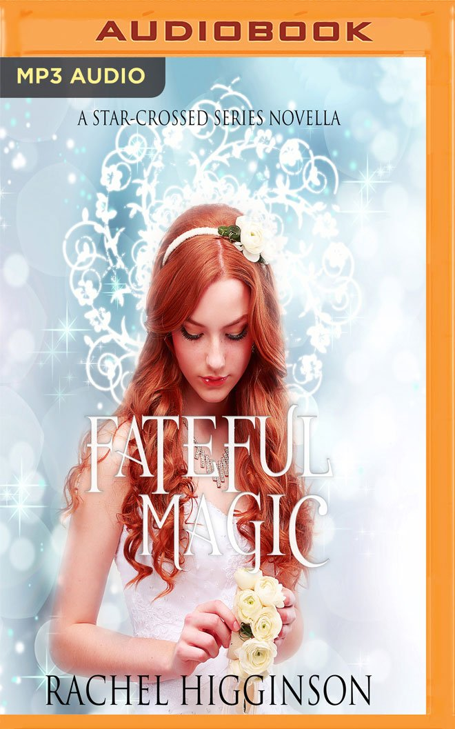 Download Fateful Magic (Star-Crossed) pdf epub