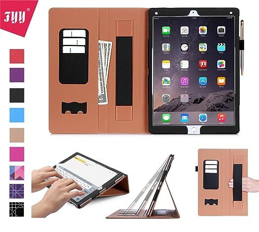 9 opinioni per Custodia ipad pro 12.9, Cover iPad Pro 12.9, Fyy® [Serie Funzionale Eccellente]