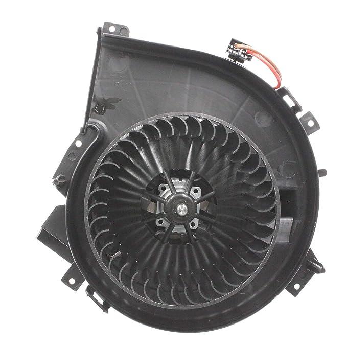 Amazon.com: LOSTAR New Interior Blower Electric Motor Fits OPEL Combo Corsa Tigra Hatchback MPV: Automotive