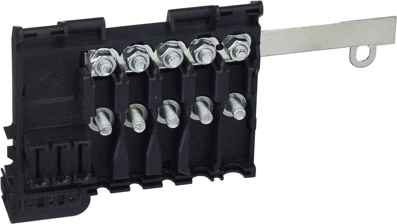 metalcaucho Box Fuses golf-4/59/mm