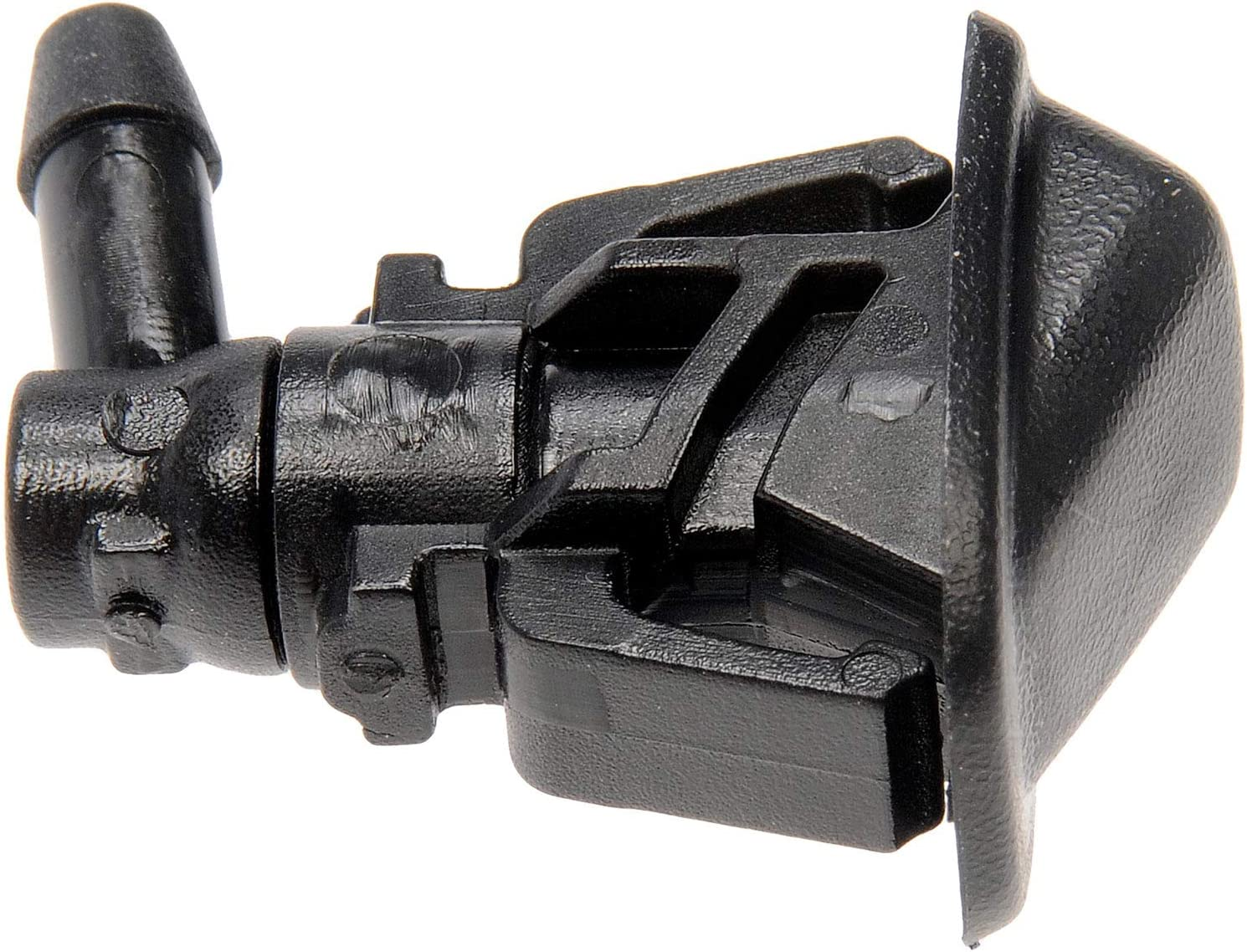 HELP 58133 Windshield Washer Nozzle Dorman
