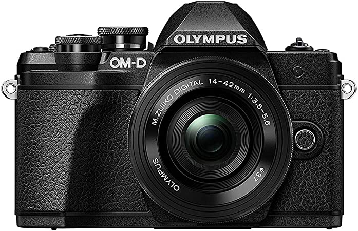 Olympus V207072BU010 product image 6