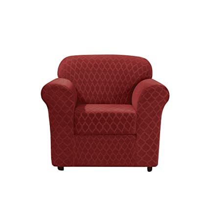 Seguro de ajuste elástico Grand Marrakech caja cojín silla ...