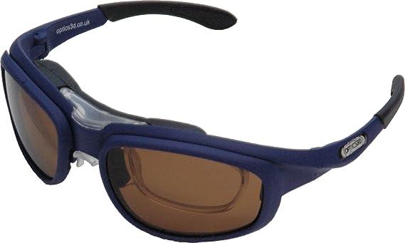 RxMulti3D Sonnenbrille, Violett