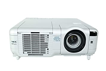 Amazon.com: NEC Computadoras MT1075 MT1075 Proyector LCD XGA ...