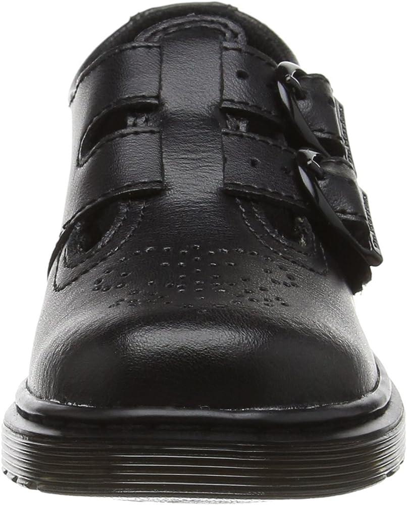 dr martens junior school shoes