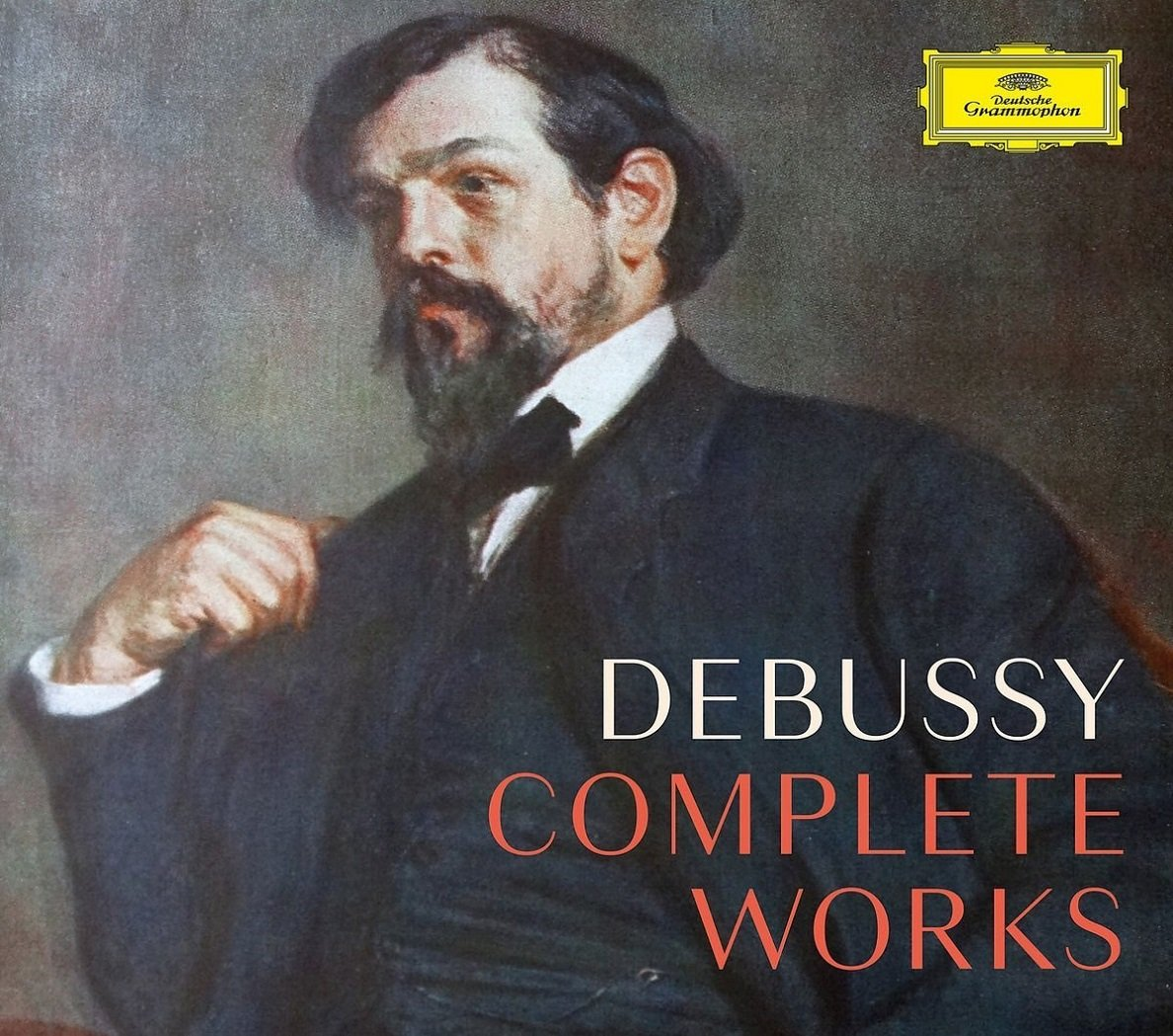 Complete Works - The Centenary Edition [24 CD Box Set]