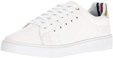ff019904d7d8c7 Tommy Hilfiger Women s SASSA Sneaker