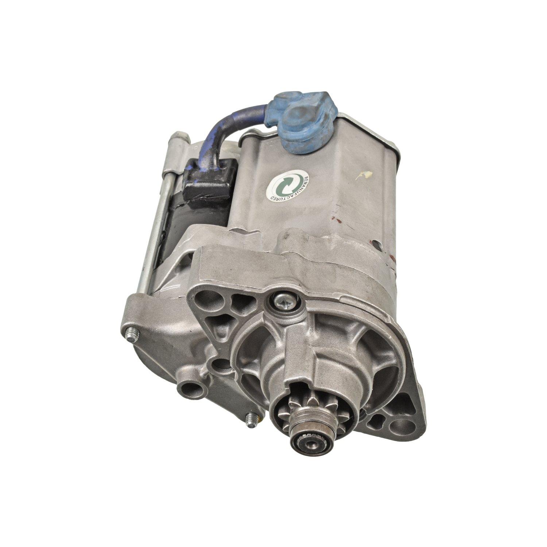 pack of one Blue Print ADH21217 Starter Motor