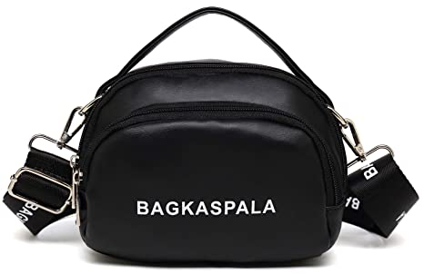7c46956aa4ce Image Unavailable. Image not available for. Color  Outdoor Crossbody Bags  Shoulder Bag for Women and Men ...