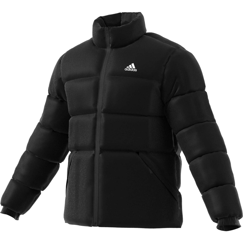 Noir   Noir M adidas BSC 3s Ins JKT Veste Homme