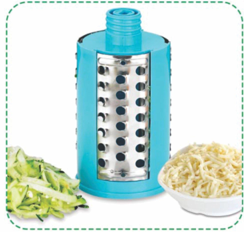 Buy 4 in 1 Brings New Multifunctional Premium Rotary Drum Slicer ...