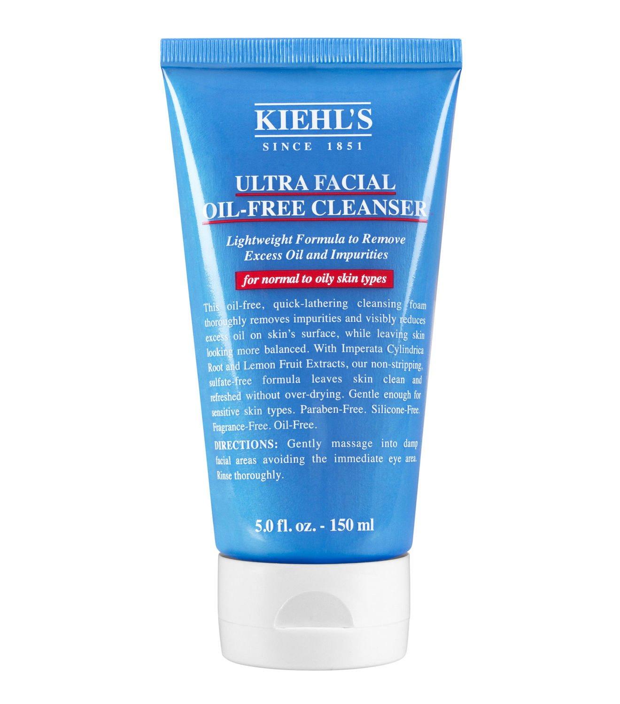 Kiehl's Ultra Facial Oil Free Cleanser - 150ml/5oz
