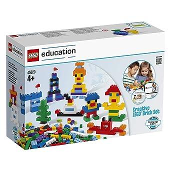 Set creativo de ladrillos LEGO: Amazon.es: Industria, empresas y ...