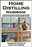 Home Distilling Handbook