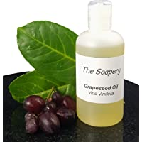 Vindruvolja 250 ml – kosmetisk kvalitet – även en transportör för massage och aromterapi