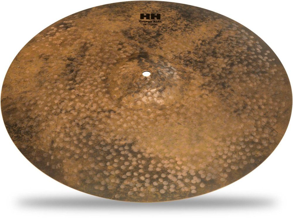 Sabian Cymbal Variety Package 118102