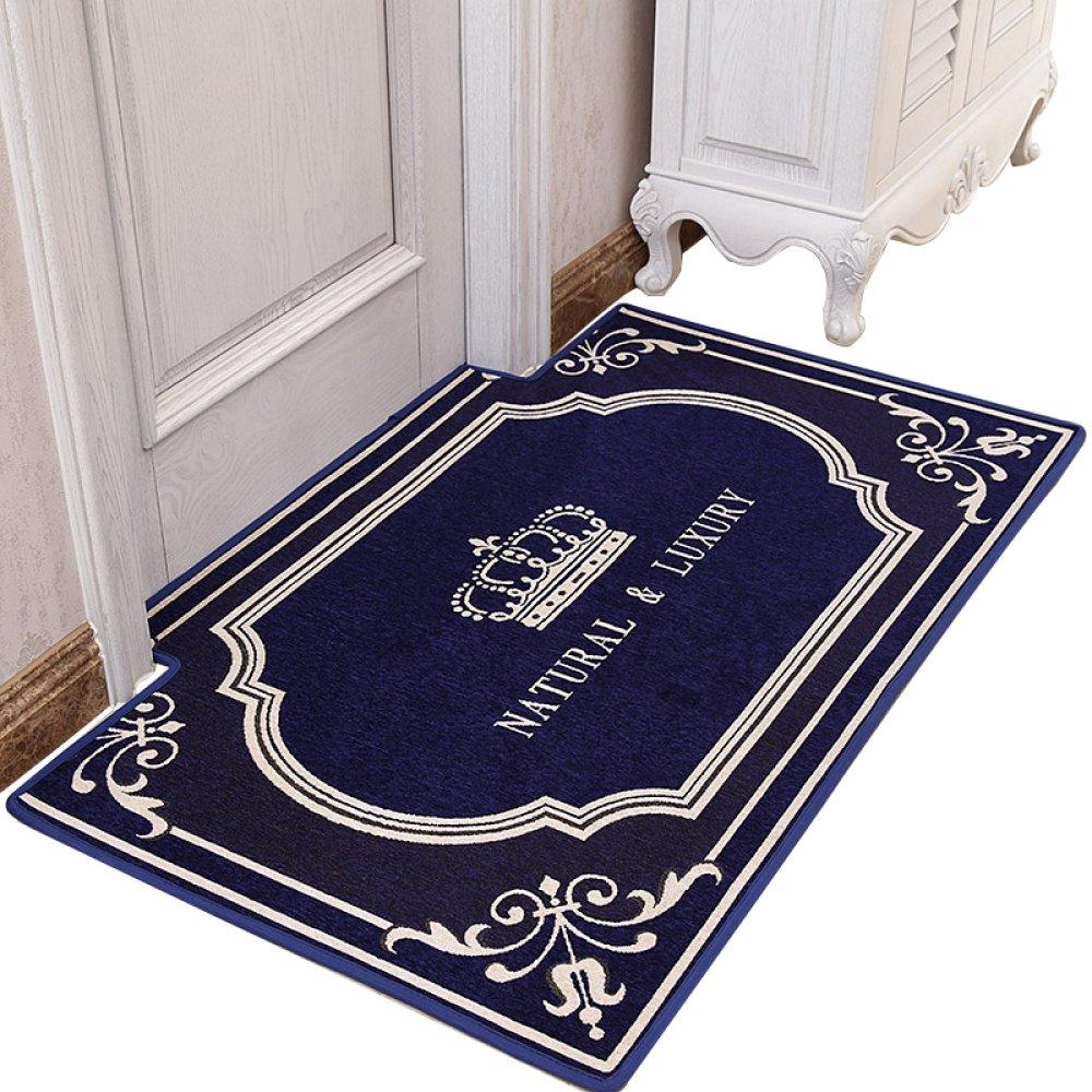 XCF WLQ Matte - Hausteppich Türmatte Türmatte Türmatte - Einstiegsmatte - Eingangstür Matte - Eingangshalle Matte B07FMKHPZY Duschmatten e6a449