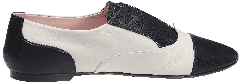 Pretty Ballerinas 40732, Damen Ballerinas Noir/Blanc Sand) (Gueta Negro / Coton Sand) Noir/Blanc a81616
