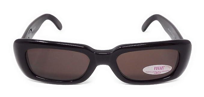 Vogart - Gafas de sol - para mujer Negro Negro 44: Amazon.es ...