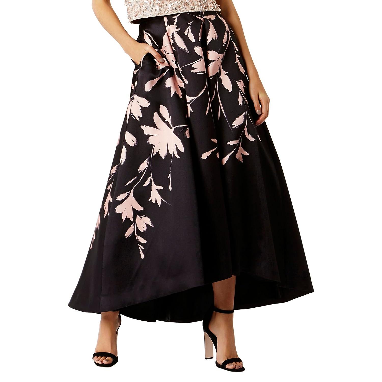 Coast Saffy, Falda para Mujer, Multicolor, talla del fabricante: 8 ...