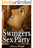 Swingers Sex Party: Married Couples Sharing Everything