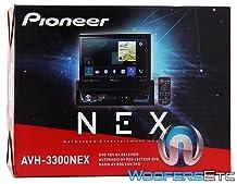 Pioneer AVH-3300