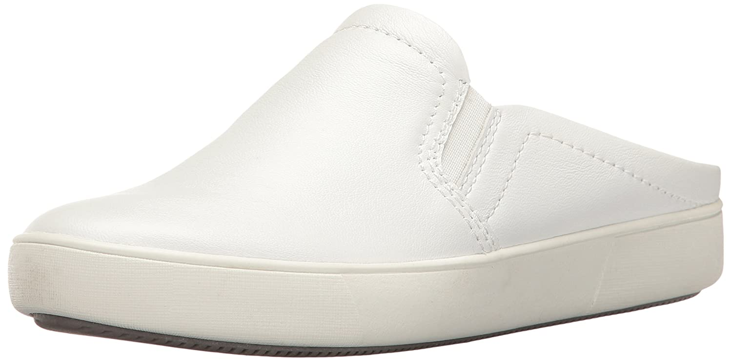 Naturalizer Women's Manor Fashion Sneaker B01I4P4DJG 9 N US|White
