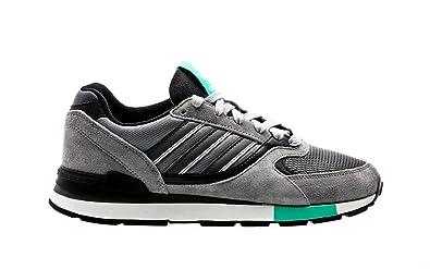 adidas Originals Quesence Grey Three Grey Five Core Black 12