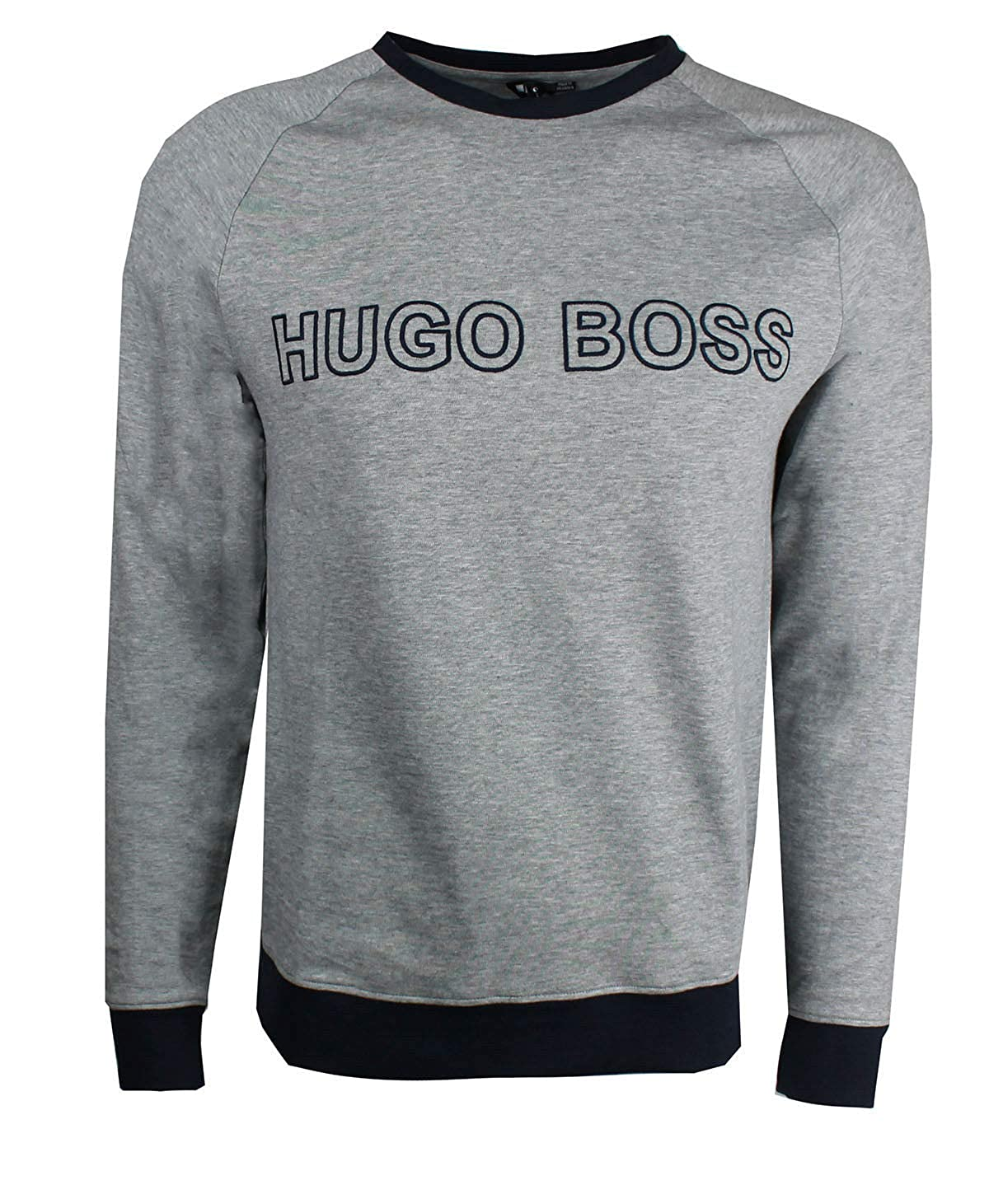 Hugo Boss Mens Sweatshirt Contemp Sweatshirt 50388331 033