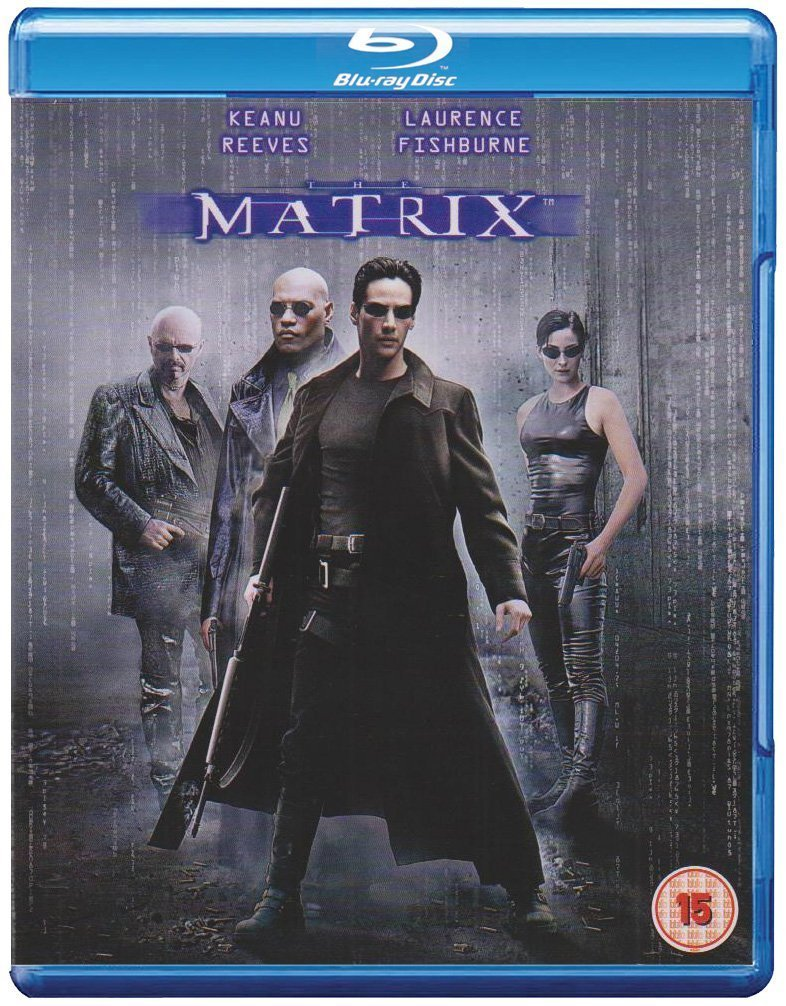 Buy The Matrix