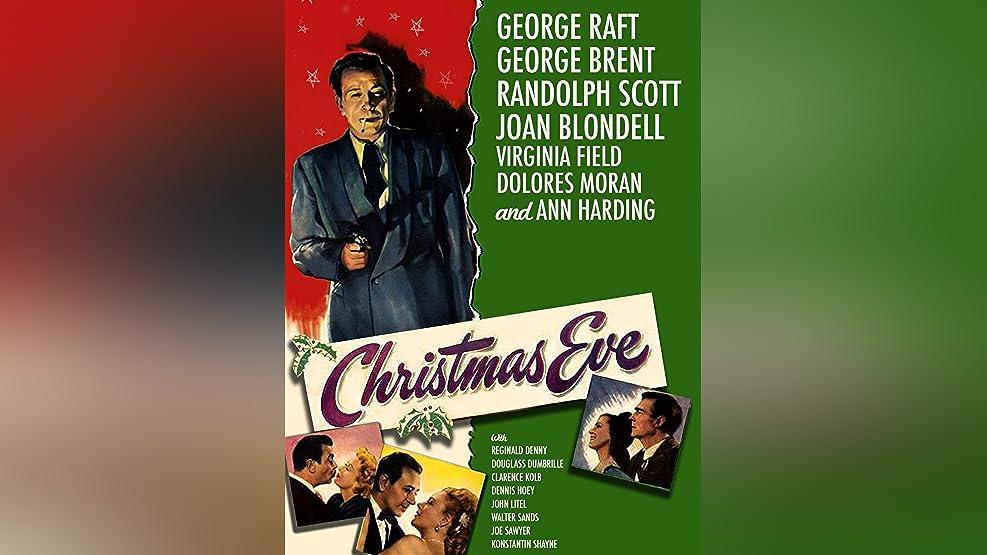 Christmas Eve - 1947