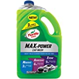 Turtle Wax 50597 Max Power Car Wash - 100 oz.
