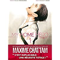 MY HOME HERO T.01
