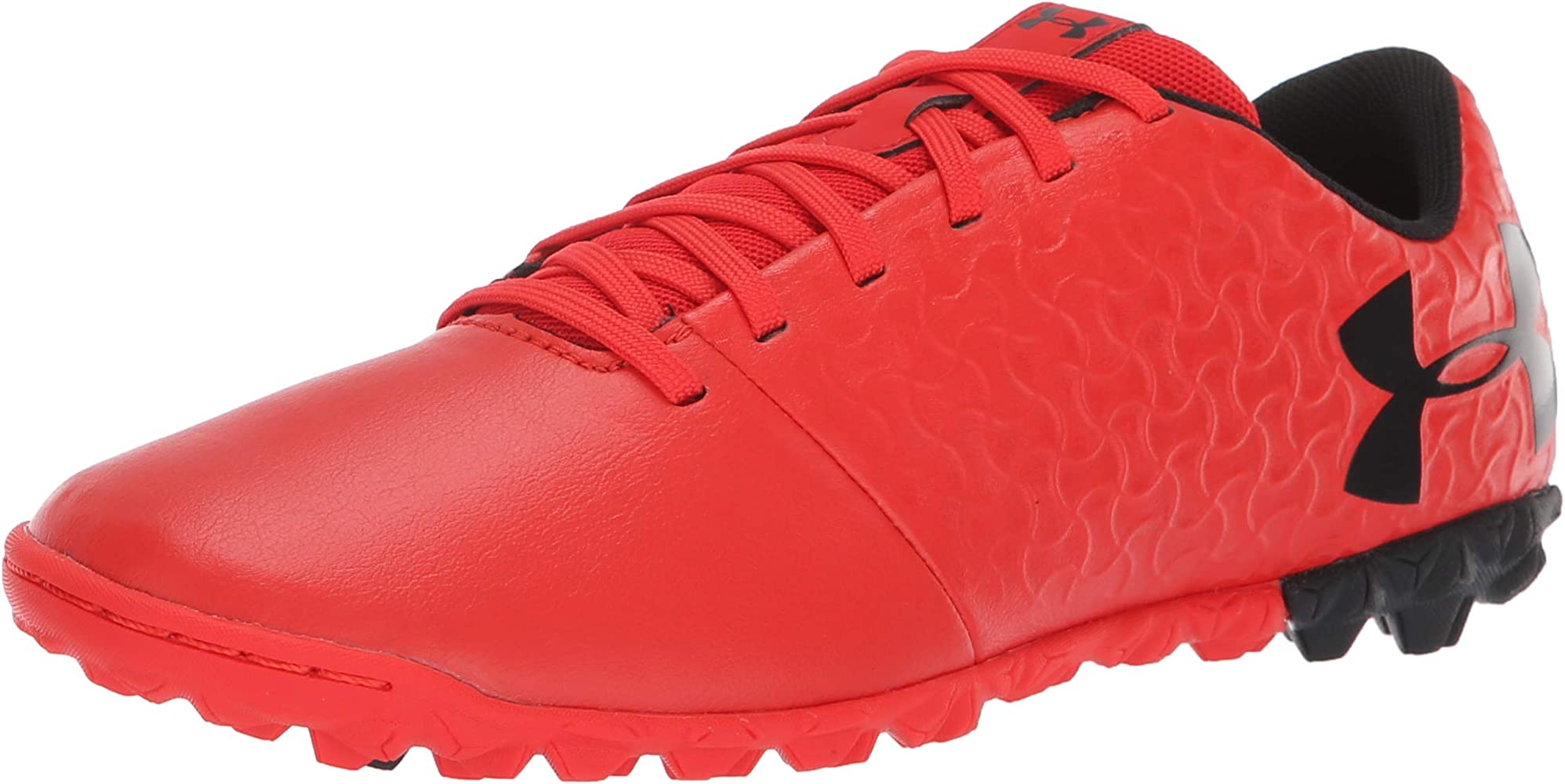 youth under armour turf shoes