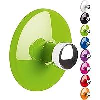 Spirella 4,0, Verde colección Bowl, Gancho Adhesivo, ABS