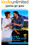 Baling Wire Promises: Montana Sky Series (Entertainers of the West Book 4)