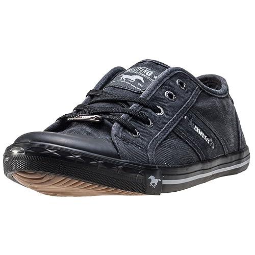 Mustang 1099-302-259, Zapatillas para Mujer: Amazon.es: Zapatos y complementos